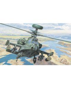 Italeri 080 AH-64D Apache Longbow 1/72