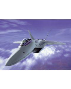 Italeri 1207 F - 22 Raptor 1/72