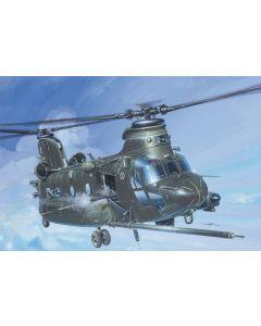 Italeri 1218 MH-47E SOA Chinook 1/72