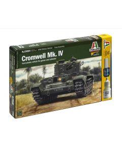 Italeri Warlord Games 15654 Cromwell Mk.IV 1/56 28mm