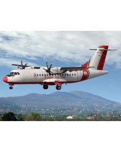 Italeri 1801 ATR 42-500 1/144