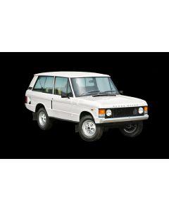 Italeri 3629 Range Rover Classic 50th Anniversary 1/24