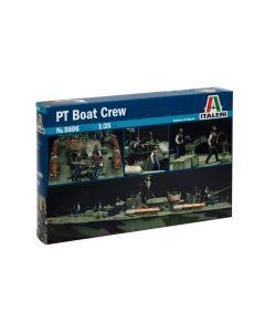 Italeri 5606 PT Boat Crew 1/35
