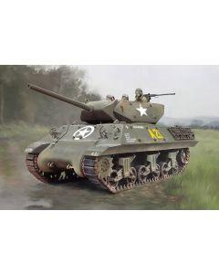 Italeri Warlord Games 15758 M10 Tank Destroyer 1/56 28mm