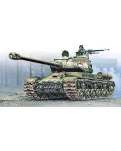 Italeri Warlord Games 15764 IS-2 MOD. 1944 1/56 28mm