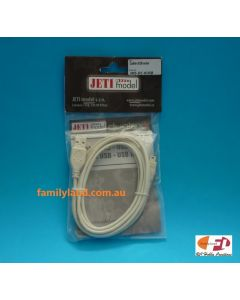 Jeti Model USB Mini Cable