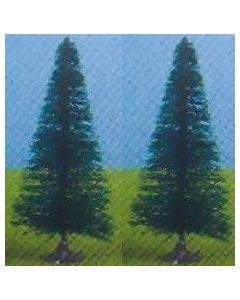 Jordan 82 Pine Tree 12cm (2pcs)
