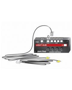 Just Plug JP5700 LIGHTS & HUB SET