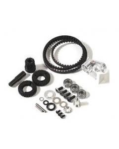 K factory K2128 E4D Reverse Steering Conversion Set