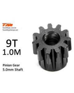 K factory K6602-9 Pinion Gear 9T M1 for 5mm shaft