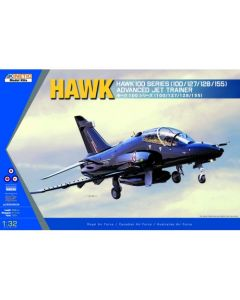 Kinetic 3206 Hawk 100 Series 1/32