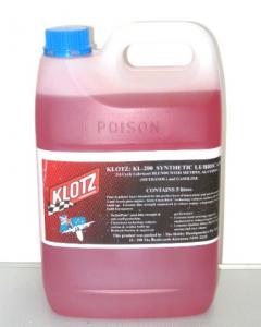 HHQ OIL-KLOTZ KL-200 SYNTHETIC,5 LITRE