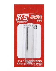 K&S 465 2mm Metric Tap