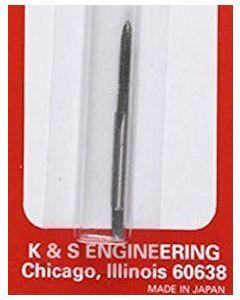 K&S 468 4mm Metric Tap
