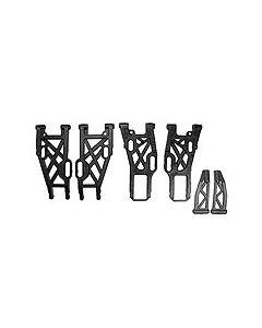 Kyosho IH101 Suspension Arm Set (Mini Inferno ST )