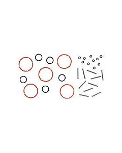 Kyosho IH104 Diff Small Parts Set (Mini Inferno ST)