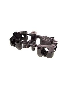 Kyosho IH13-20 Front Hub Carrier 20 degree (Mini Inferno)
