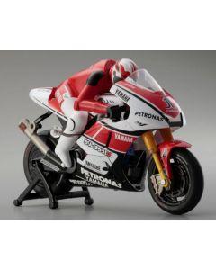 Kyosho YAMAHA YZR-M1 2011 MINI-Z Moto Racer MC-01 2.4GHz EP 1/18