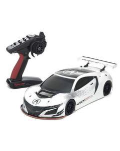 Kyosho FW-06 Acura NSX GT3 Race Car w/KE15SP 1/10 GP 4WD Readyset RTR