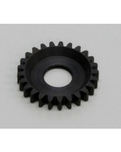 Kyosho 39724-25 PC Pinion Gear 25T/ 2-Speed for Spider/Alpha