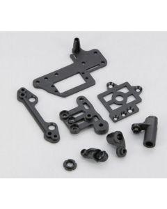 Kyosho IH02B Steering Crank Set (Mini Inferno )