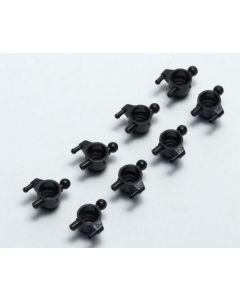 Kyosho MDW202 Camber Knuckle Set (MA-020)
