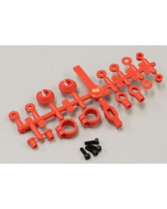 Kyosho SC222-03 Shock Plastic Parts Set (Scorpion 2014)