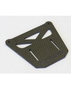 Kyosho SXW003 Carbon ESC Tray (Scorpion XXL VE)