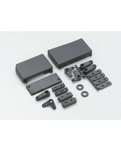 Kyosho TR106B Battery Cover Set (DBX/DST/DRT/DRX)