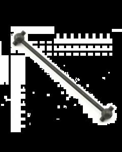 Kyosho TR118 Rear Centre Shaft (L=76/ DBX/ DST)