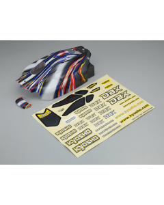 Kyosho TRB101 DBX Painted Body Buggy 1/10