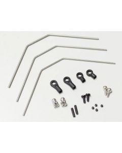 Kyosho TRW152 Stabilizer Set (Front & Rear/ DBX/ DST/ DRT/ DRX )