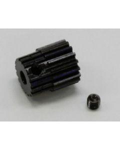Kyosho UM317 Steel Pinion Gear 17T 48 Pitch