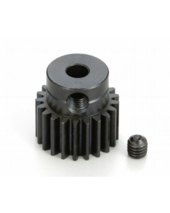 Kyosho UM321 Steel Pinion Gear 21T 48 Pitch