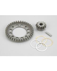 Kyosho VSW045 Steel Bevel Gear Set 38T (Fazer,FW06)