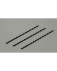 Kyosho VZ058 Muffler Rod (3pcs/V1S3)