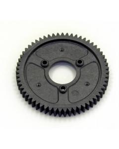 Kyosho VZ412-60 1st Spur Gear (60T/V1R4)