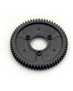 Kyosho VZ412-61 1st Spur Gear (61T/ V1R4)
