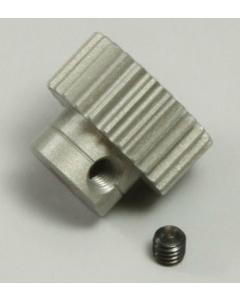 Kyosho W0125 Hard Pinion Gear 25T 48 Pitch