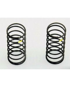 Kyosho XGS005 Big Bore Shock Spring (S/ Yellow/ Hard/ 2pcs) 1/10 Off-Road