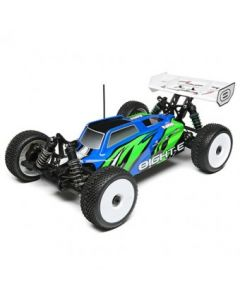 Losi 04014 8ight-E 1/8 Electric Off-road RTR Buggy