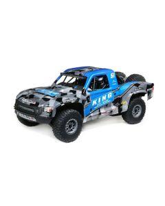 Losi LOS05021T2 Super Baja Rey 2.0 Desert Truck RTR, King Shock Edition  1/6