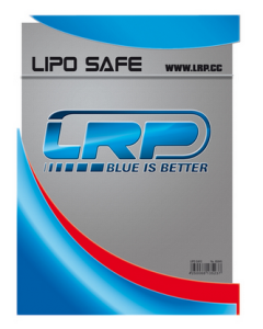 LRP 65845 LiPo Safe - 23 x 30cm