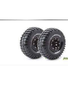 """Louise LT3234VB CR-Ardent 2.2"""" Crawler Tires 1/10"""