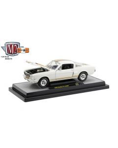M2 40300-75A 1966 Shelby GT 350H 1/24