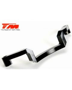 Team Magic 503384 E4D MF Pro Steering Linkage Plate