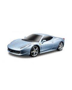 Maisto 81058 RC Ferrari 458 Italia w/ 2 Channel 27MHz Radio 1/24