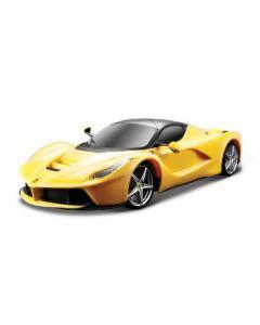 Maisto 81086 Ferrari - LaFerrari w/ 2 Channel 27MHz Radio 1/24