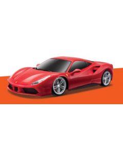 Maisto 81090 Ferrari 488 GTB w/ 2 Channel 27MHz Radio 1/24