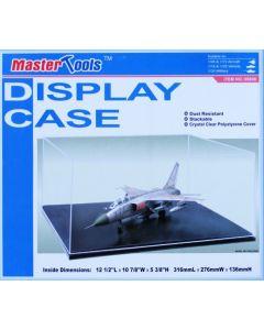Master Tools 09808 Display Case 316mmL x 276mmW x 136mmH